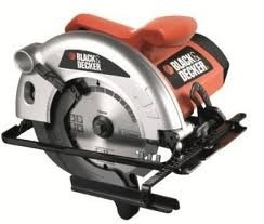 Serra Circular Black&Decker CD601