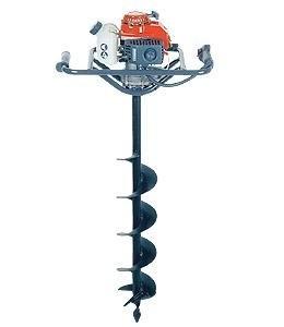 Motoperfurador Oleomac 51