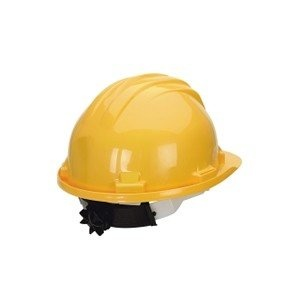 Capacete de Protecção c/roquete en397