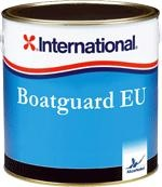 Tinta antifouling International Boatguard 0,75 Lts.