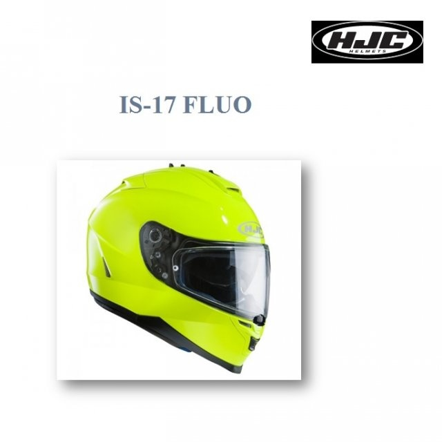 IS 17 FLUO
