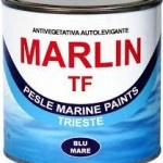 Tinta anti vegetativa Marlin TF varias cores
