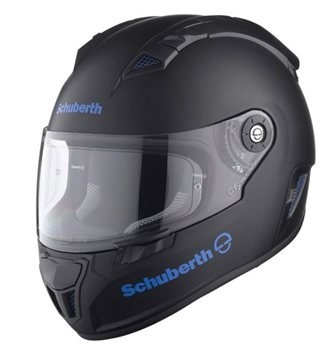 SCHUBERTH SR 1 STEALTH