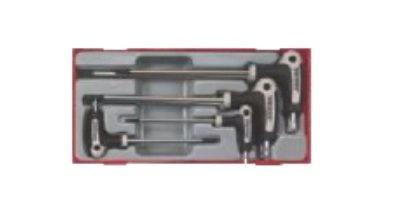 7 accionadores de punho TX/TPX T