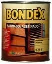 Bondex Acetinado 0.75Lt