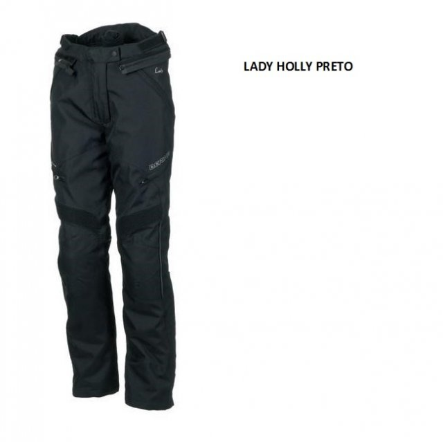 BERING CALÇA LADY HOLLY