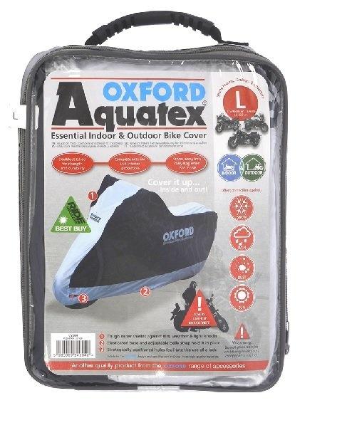 CAPA PARA MOTA OXFORD-AQUATEX - A PARTIR DE 29.06€