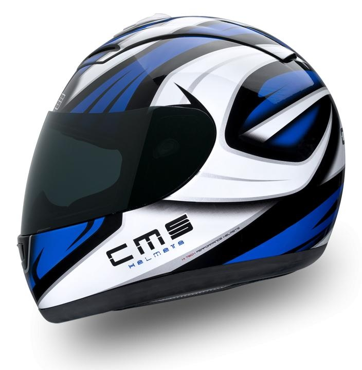 CAPACETE GP4 SPEED