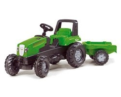 Viking Serie Kids Junior Tractor