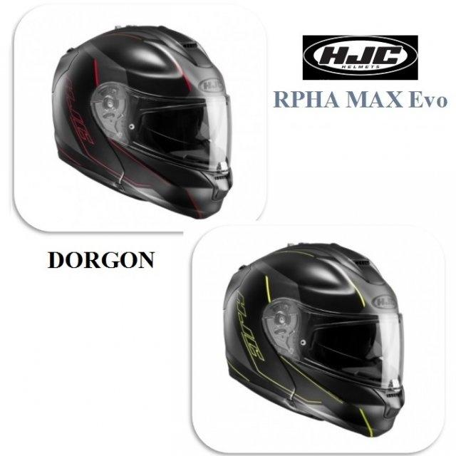 RPHA MAX EVO