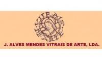 José Alves Mendes - Vitrais de Arte, Lda.