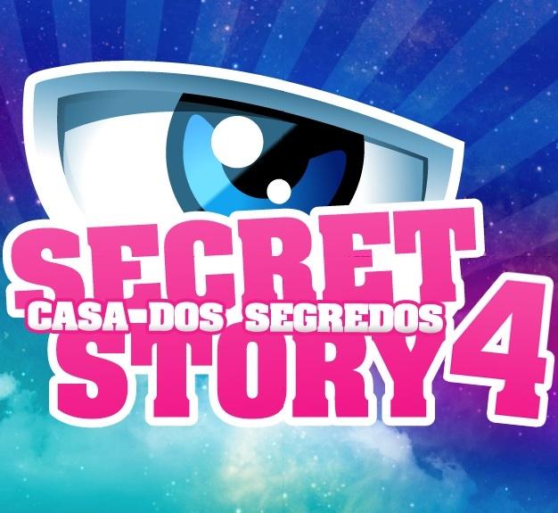 """""""Secret Story 4 – Casa dos Segredos"""""""