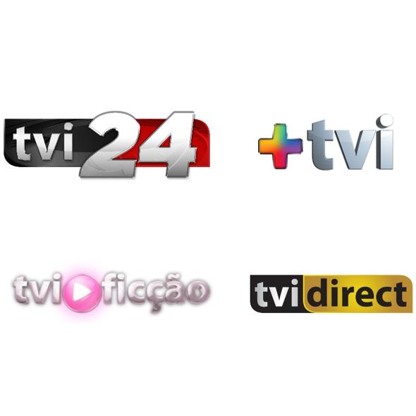 Conjunto dos canais por cabo TVI lidera