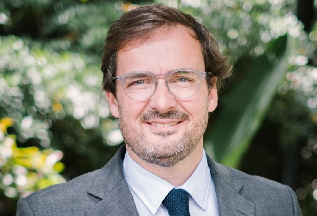 Salvador Bourbon Ribeiro é o novo administrador da MCR