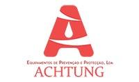 ACHTUNG - Equipamentos de Prevenção e Protecção, Lda.