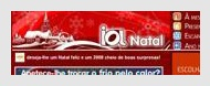 IOL Natal: novo site temático