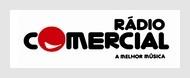 Rádio Comercial e m80 registam as maiores subidas de audiências