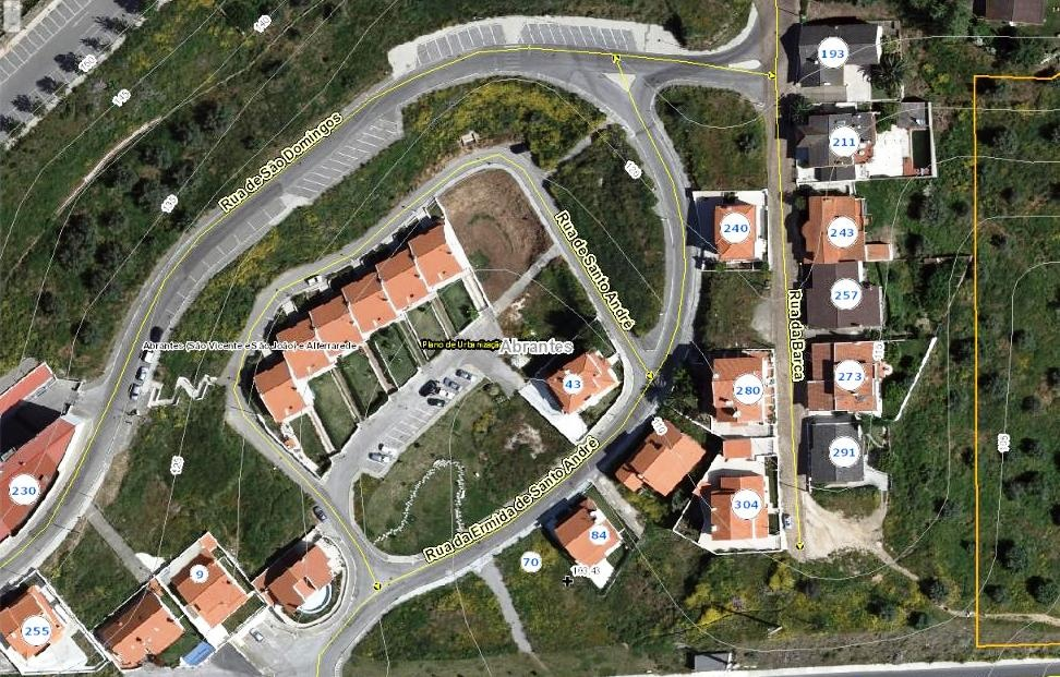VENDE - OPORTUNIDADE - LOTE DE TERRENO P/ CONSTRUÇÃO C/ 300,00M2 - ENCOSTA SUL