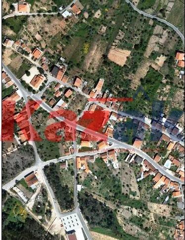 LOTE P/ CONSTRUÇÃO C/ 1.400m2, Carvalhal, ABRANTES