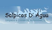 Salpicos D|Água - Limpeza e Comércio Automóvel, Lda.