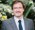 Salvador Bourbon Ribeiro