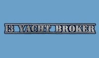13 Yacht Broker