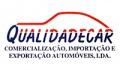 Qualidadecar - Comercialização, Importação e Exportação de Automóveis, Lda.