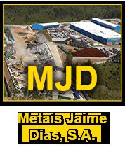 Metais Jaime Dias