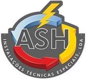 Novo site ASH.com.pt