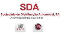 SDA - Soc. de Distribuição Automóvel, S.A.
