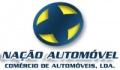 Nação Automóvel - Comércio de Veículos Automóveis, Lda.