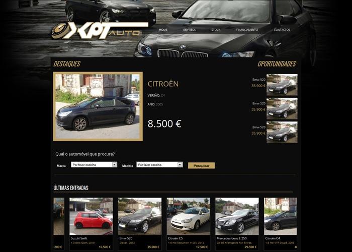 XPT auto
