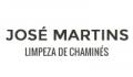 José Martins - Limpeza de Chaminés