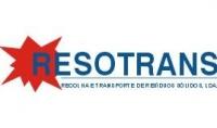 Resotrans - Recolha e Transporte de Resíduos Sólidos, Lda.