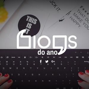 Blogs do Ano recebem perto de 2000 inscrições