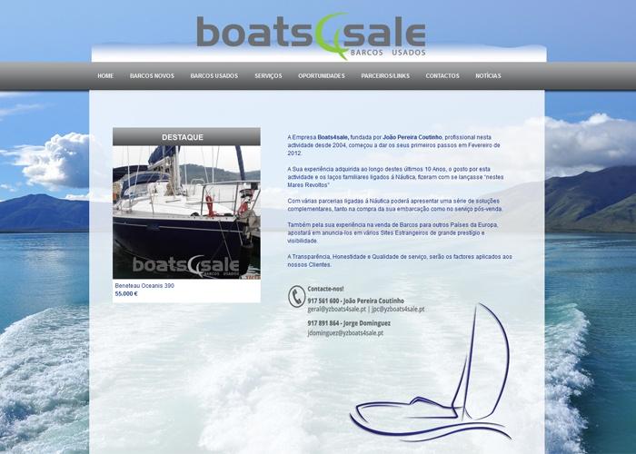 YZBoats 4 Sale