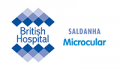 British Hospital Saldanha - Microcular