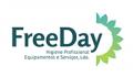 Freeday - Higiene Profissional, Equipamentos e Serviços, Lda.