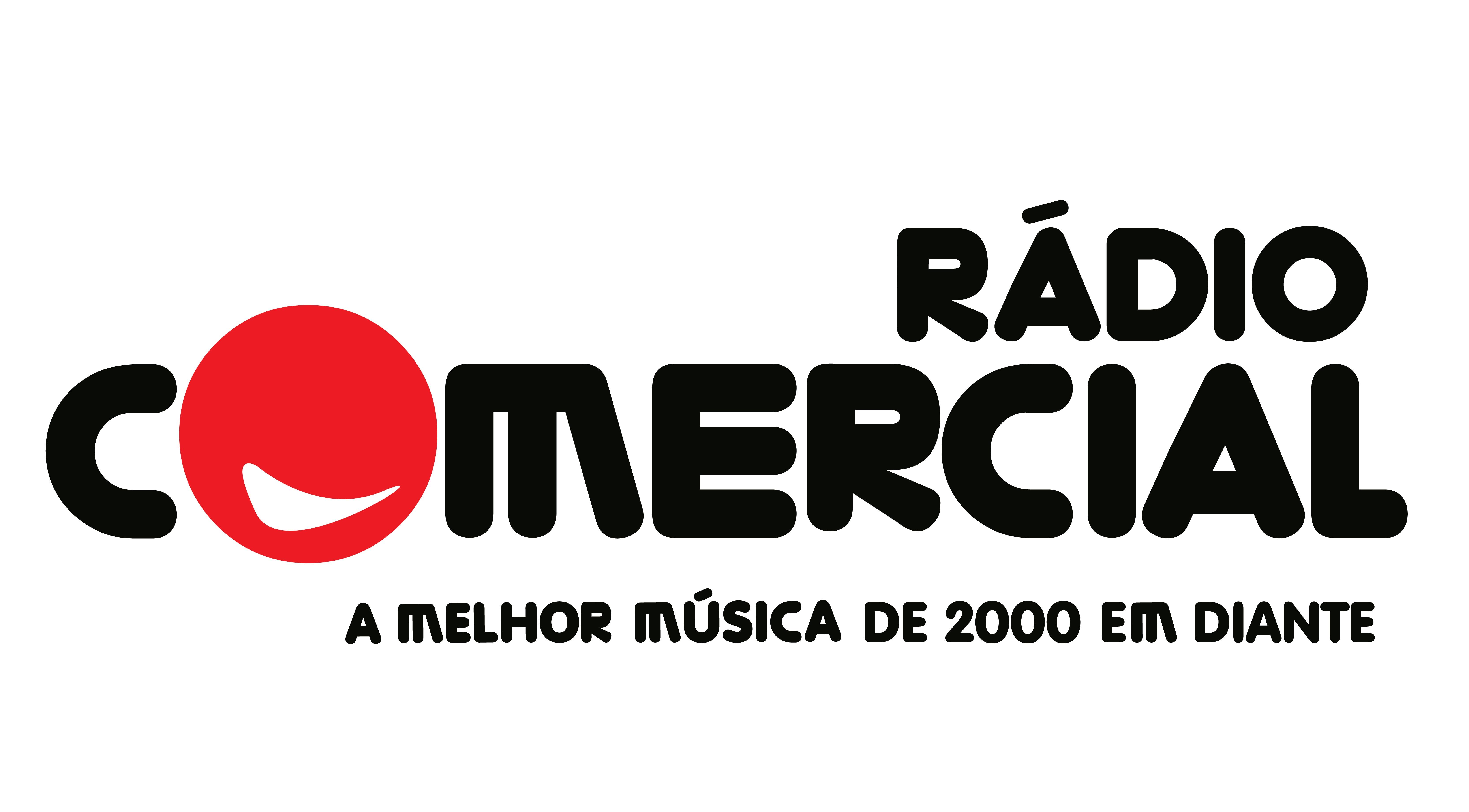 Rádio Comercial marca presença em 4 grandes Festivais de Verão