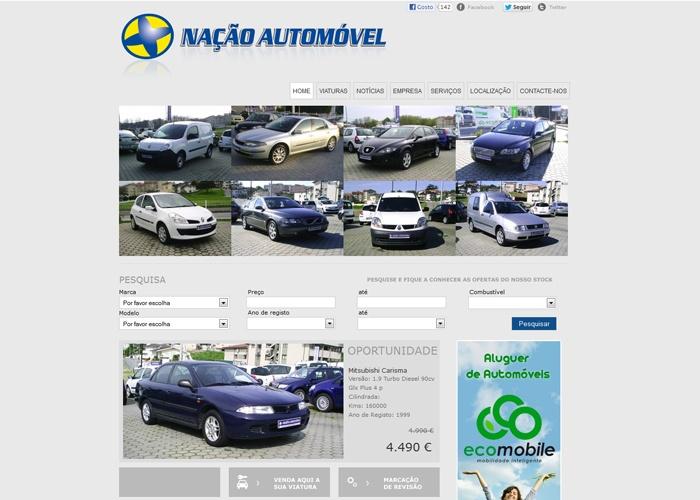 Nação Automóvel