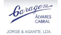 Garagem Álvares Cabral