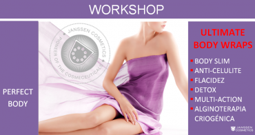 WORKSHOP ULTIMATE BODY WRAPS
