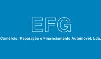 EFG Automóveis, Unipessoal, Lda.